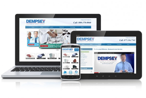 dempsey-uniform-website